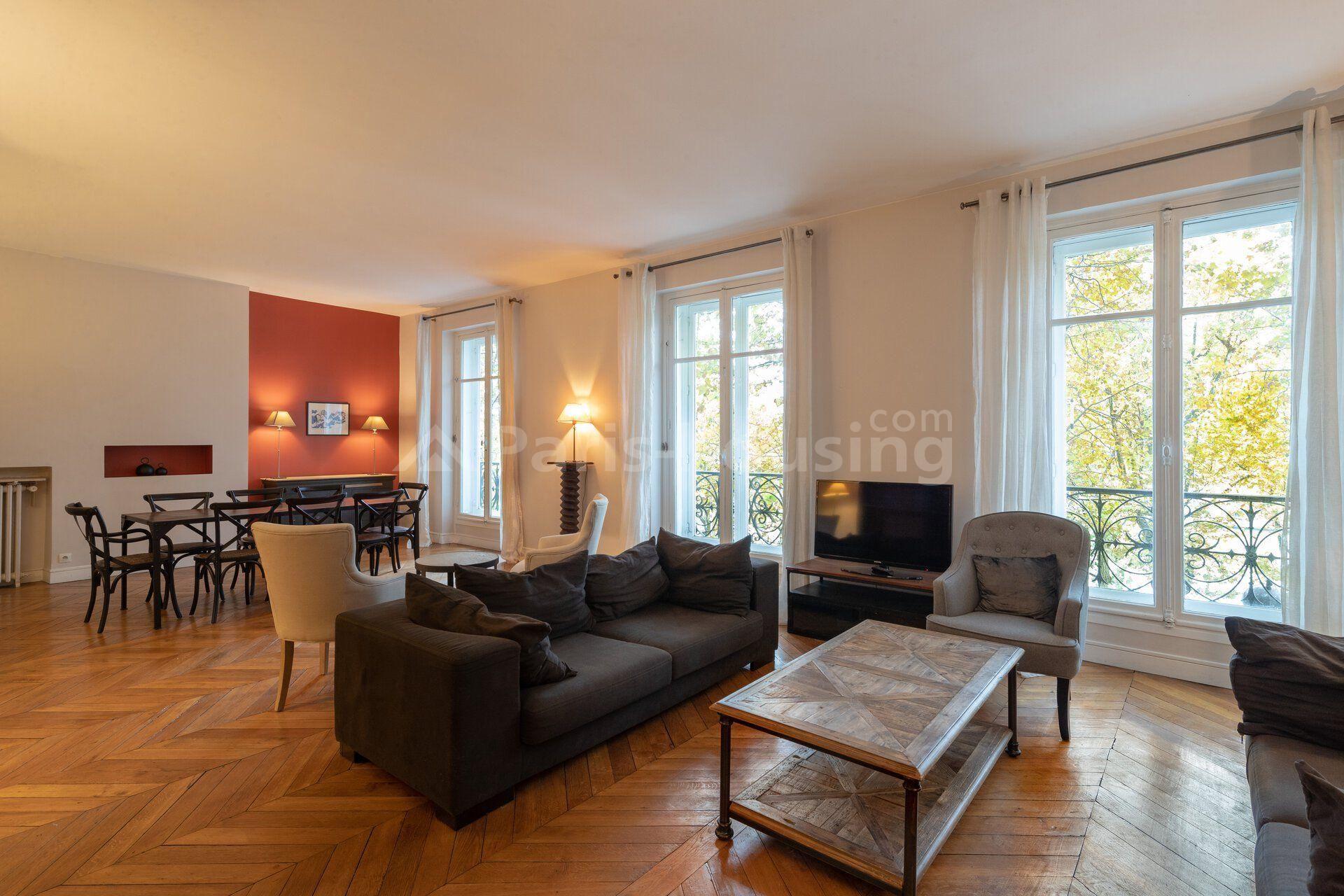 Apartment to rent in Paris 75016 - 3 beds - €3,750 per ...