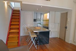 Pleasant Your Ideal Long Term Apartment In Paris Beutiful Home Inspiration Xortanetmahrainfo