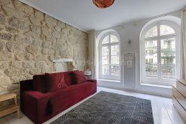 Find Your Studio In Paris