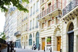 Landlords Paris Housing services