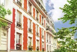Sellers Paris Housing services